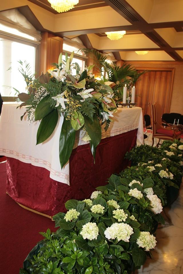 Galleria d arte e fiori altre cerimonie genova vendita for Vendita online bonsai