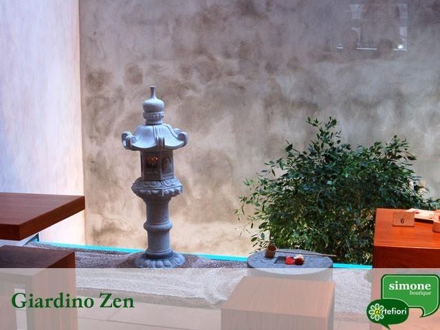 Galleria d arte e fiori giardini e terrazzi genova vendita for Terrazzi zen