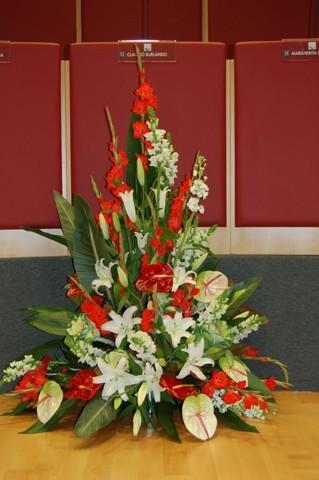 Galleria d arte e fiori allestimenti congressuali genova for Vendita online bonsai
