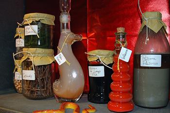 Ricette afrodisiache ricetta afrodisiaca artefiori genova for Ricette afrodisiache