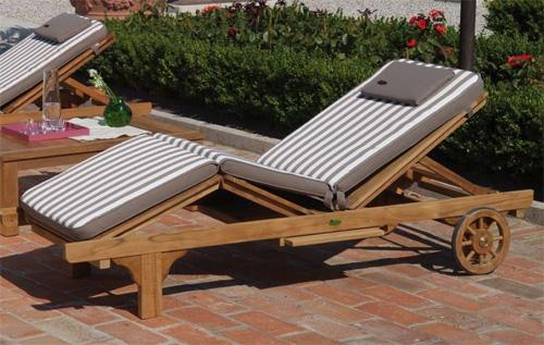 Pircher mobili design arredo da giardino compra online for Arredo giardino torino